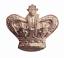 縮圖 1 - St Edward's Crown Nickel-Plated Symbol For Orange Order Collarette