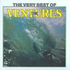 Very Best Of The Ventures 0724382981121 CD