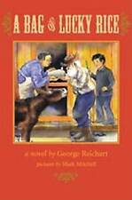 NEW A Bag Of Lucky Rice by George Reichart