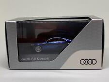 Argusbraun metallic Herpa Audi A5 Sportback #038706 1:87
