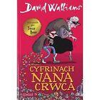 Cyfrinach Nana Crwca by David Walliams (Paperback, 2014)