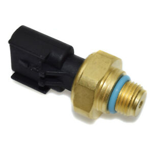Details about NEW Engine Oil Pressure Sensor 4921517 FOR Freightliner  Cascadia Cummins ISX ISM