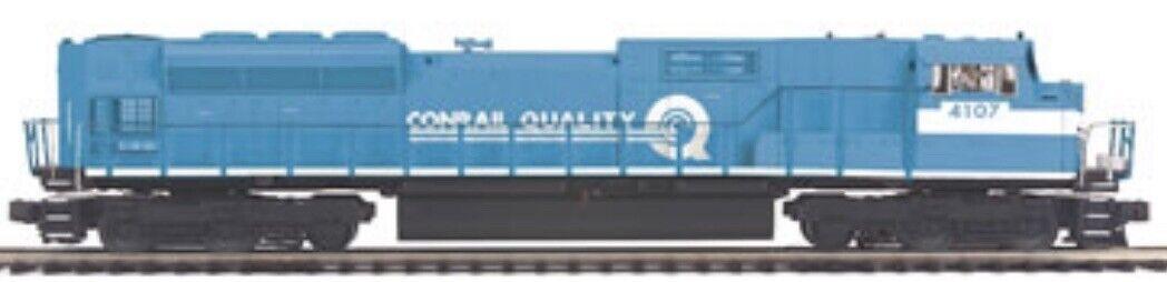 MTH PREMIER CONRAIL QUALITY SD80MAC DIESEL ENGINE PROTOSOUND 2.0 LN BOX PS2
