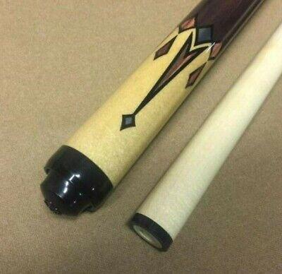 New McDermott L76 Pool Cues Billiards w//Free Case /& Shipping