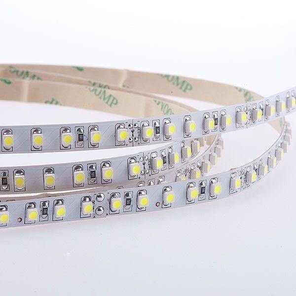 LED Strip 3528 Kaltweiß (6000k)(H) 72W 500CM 24V IP20
