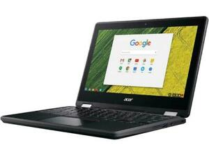 Acer-Chromebook-Spin-11-2-in1-x360-11-6-034-TOUCH-Intel-Celeron-4GB-RAM-32GB-eMMC
