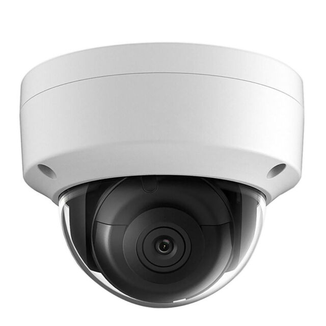 Hikvision OEM DS-2CD2142FWD-I HES324-TD 4MP IP PoE IR Dome EXIR 4mm//2.8mm