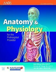 Anatomy and physiology for the prehospital provider by american stock photo fandeluxe Gallery
