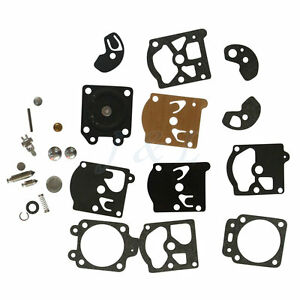 Walbro-Style-K10-WAT-Carburetor-Carb-Repair-Kit-028AV-031AV-032-032AV-Chainsaws