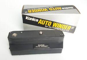 Konica Auto Winder X Autoreflex T 4