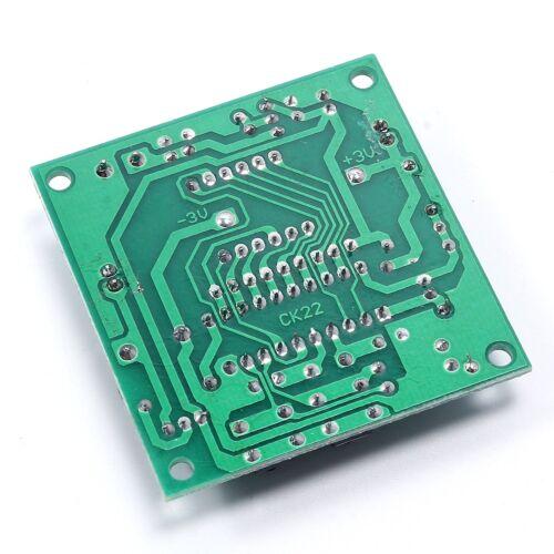 1//2//5//10PCS NEW AT89C2051 Digital 4 Bits Electronic Clock Electronic Production