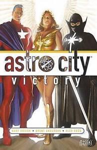 Astro-City-Victory-TP-by-Kurt-Busiek-Paperback-2014