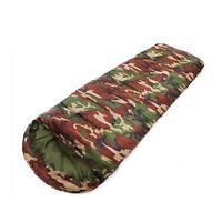 Pop Summer Military Waterproof Sleeping Bag Army Style Blanket Sleep Camping