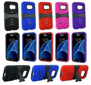 New-TPU-Hybrid-Case-Covers-Accessories-Wholesale-Lots-Samsung-Galaxy-Smart-Phone