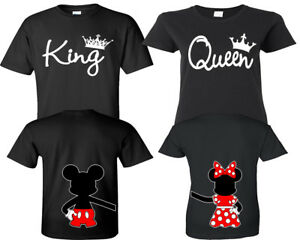 King-And-Queen-Shirts-Couple-Shirts-His-And-Hers-Shirts-Couple-Matching-Tee