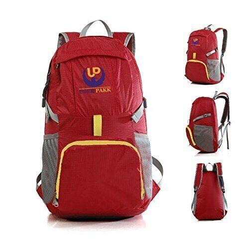Uber Pakk LIGHTWEIGHT 30L Foldable Backpack