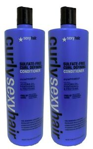 Sexy-Hair-Curly-Sexy-Sulfate-Free-Curl-Enhancing-Shampoo-33-8oz-Pack-of-2