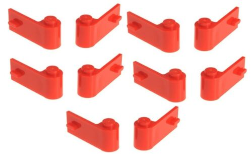 3822 3821 /& 5 pairs NEW!!! Lego Red Door