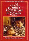 a Child's Christmas in Wales Adapted From Dylan Thomas Story DVD