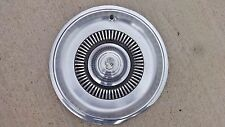 1970 Buick Electra 225 HUB CAP Wheel Cover Original GM 15""