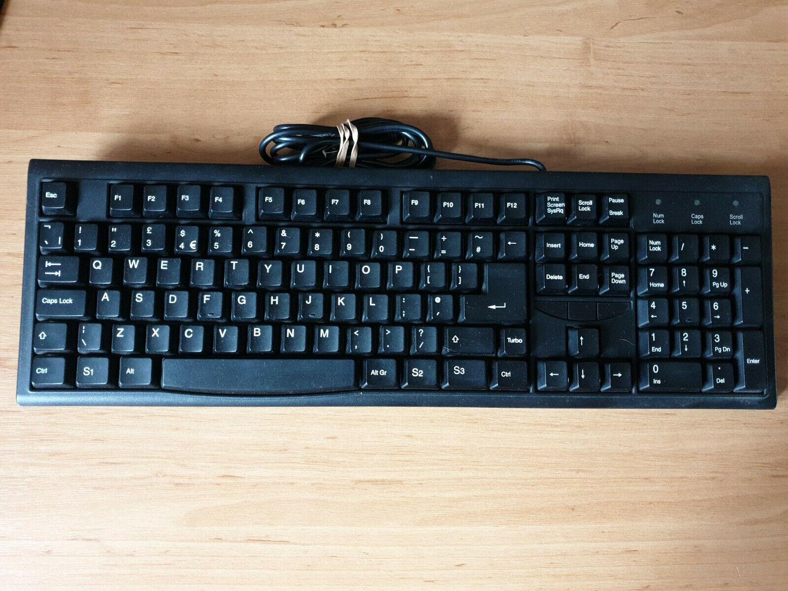Playstation 2 Keyboard