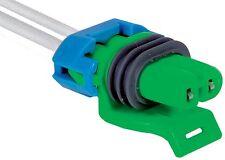 Ambient Air Temperature Sensor Connector ACDelco GM Original Equipment PT248