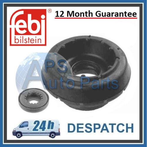Asiento Inca Toledo 1.4 1.6 1,7 1.8 1.9 2.0 2.3 superior del puntal de montaje de rodamientos de bolas Nuevo