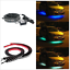 LED Undercar Underbody Underglow Kit Neon Strip Under Car Glow Neon Light Tube