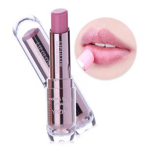 Wasserfest-Farbwechsel-Lipstick-Lippenstift-Lippenpflege-Moisture-Makeup