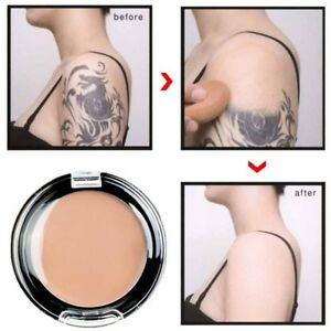 Invisible-Pro-Full-Concealer-Cover-Makeup-Primer-Foundation-Cream-Skin-Care