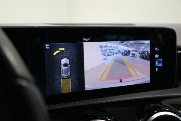 Mercedes A180 d 1,5 Business Progressive Line aut. billede 8