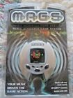 Hasbro Mags Music Activated Game System Ages 8