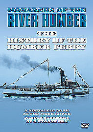 1 of 1 - HISTORY O/T HUMBER FERRY NEW DVD