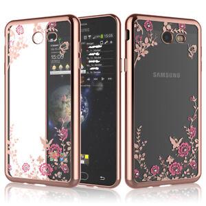 quality design 19867 b46e1 Detalles acerca de Samsung Galaxy J7 Sky Pro/J7 PERX/J7 V Estuche  Paragolpes Híbrido a Prueba De Golpes Cubierta Transparente- mostrar título  ...
