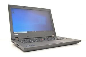 "Ordinateur portable LENOVO ThinkPad L440 i3-4100M/8GB/500Go/14""/Win10Pro #A19"