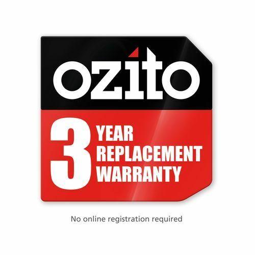 Ozito 0-100%RH -20 to 60°C Digital Humidity And Temperature Meter
