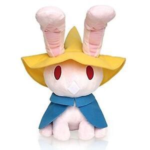 taito-Final-Fantasy-14-oversized-Mishidia-rabbit-stuffed-toy-Plush-Doll-Japan