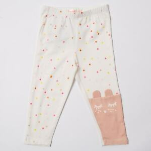 697ae46883d4a6 Trousers Bicolor Leggings Dots for Baby (9M)