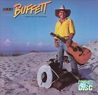 Riddles in the Sand by Jimmy Buffett (CD, Oct-1990, MCA)