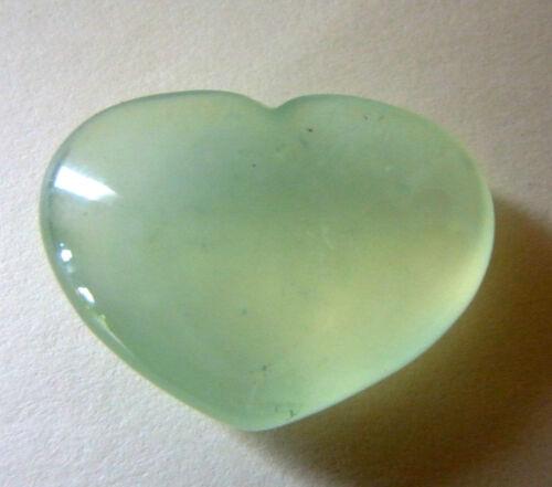 GEMSTONE PUFF HEART CRYSTAL Rose Quartz  Lapis Howlite Jasper Gold Stone Jade