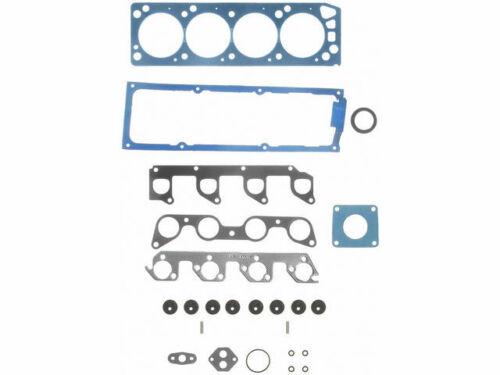 For 1999-2001 Mazda B2500 Head Gasket Set Felpro 74162SG 2000 2.5L 4 Cyl