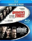 Brooklyn S Finest Stone 0013132592947 Blu Ray Region a P H