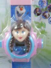 New Disney Frozen Kid's Digital  Watch -Great Gift/Party Give-Aways