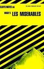 Notes on Hugo's  Les Miserables by George Klin, Amy Marsland (Paperback, 1968)
