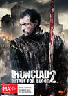 Ironclad 2 - Battle For Blood (DVD, 2014)