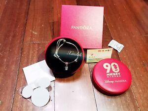 Pandora-China-Exclusive-Mickey-90-Hot-Air-Balloon-Of-True-Love-Gift-Set