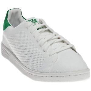 adidas stans smith 36 2%2F3  Adidas Stan Smith Pk Primeknit J Grade School Trainers Size 4.5US 36 ...