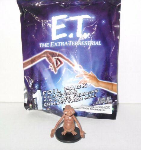 NECA E.T THE EXTRA-TERRESTRIAL MINIATURE FIGURINE SINGLE #2