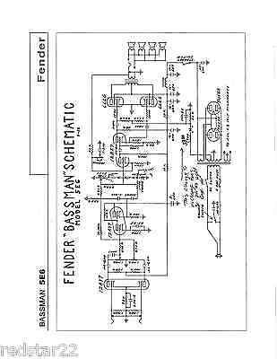 HUGE MUSIC Fender Amplifier Schematics on CD HUGE SET | eBay on