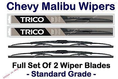 35220x2 1999-2016 Chevy Chevrolet Silverado WINTER Wiper Blades 2-Pack
